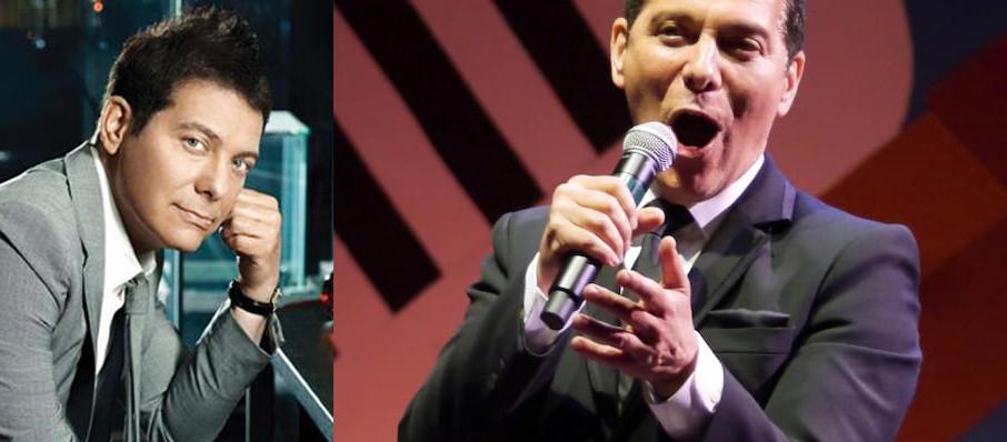 Michael Feinstein at Lied Center For Performing Arts