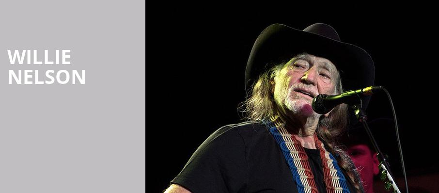 Willie Nelson, Pinewood Bowl Theater, Lincoln