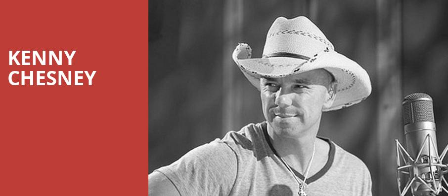 Kenny Chesney, Pinnacle Bank Arena, Lincoln