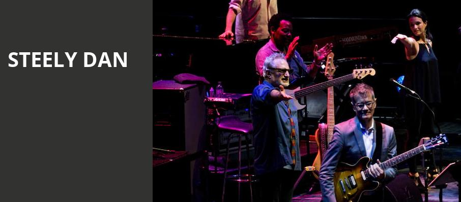 Steely Dan, Pinewood Bowl Theater, Lincoln